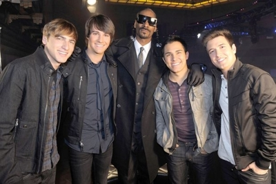 Kendal ROCKS! SO DOes James And Logan But Nt Carlos